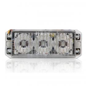 Abrams MFG AT3 LED Grille Light Head