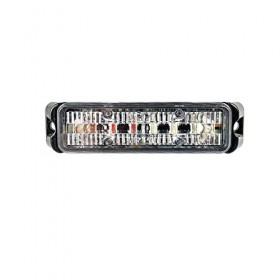 Abrams MFG Flex-6 LED Grille Light