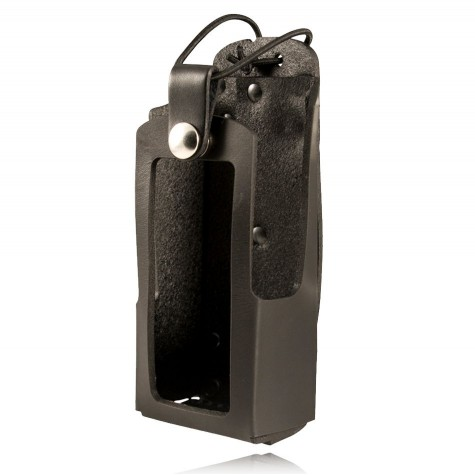 Boston Leather Radio Shoulder Strap for HT750 HT1250