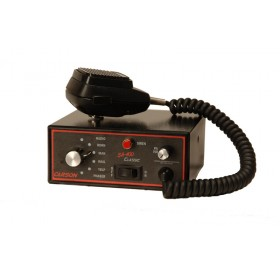 Carson MFG SA-400 Classic 100/200 Watt Siren System