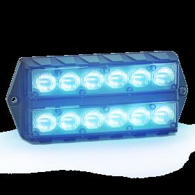 Feniex Fusion Surface Mount Double Grille Light - Dual Color