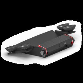 Feniex Fusion-S 1X LED Dash Light