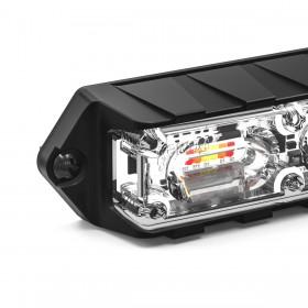Feniex Quad 4 Color LED Grille Light