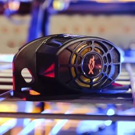 Feniex Shield 14 Watt Backup Alarm