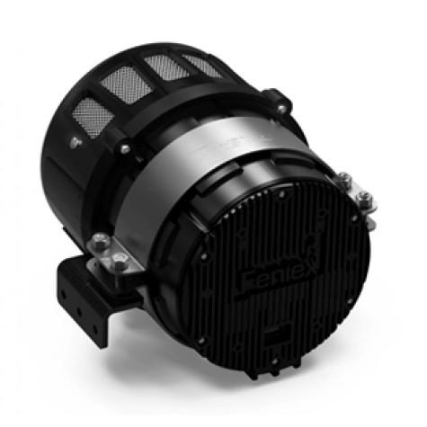 Feniex Hammer Low Frequency Siren Add-On System