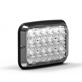 Feniex Wide-Lux Series 6x4 LED Surface Mount