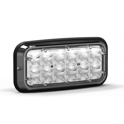 Feniex Wide-Lux Series 7x3 LED Surface Mount