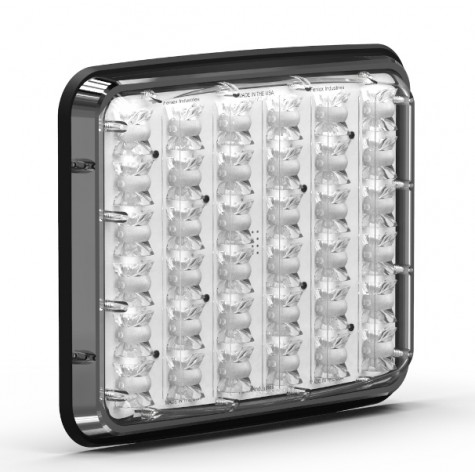 Feniex Wide-Lux Series 9x7 LED Surface Mount