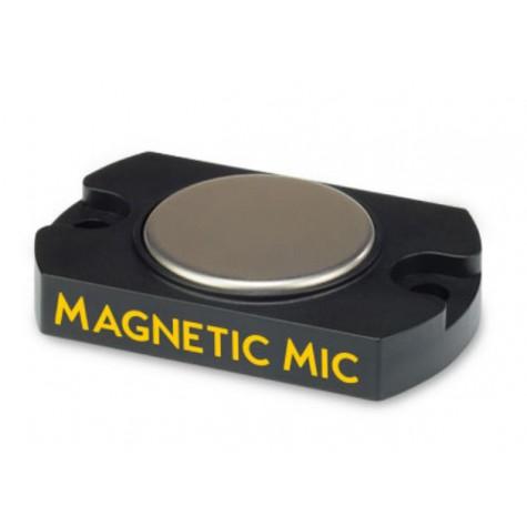 Magnetic Mic™ PA/Radio Mic Magnet Mount
