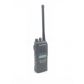 Motorola HT1250 VHF 136-174 AAH25KDF9AA5AN Portable Radio