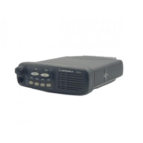 Motorola CDM750 Lowband 36-42 AAM25CKC9AA1AN Mobile Radio