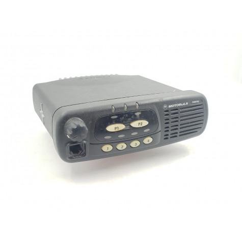 Motorola CDM750 UHF 450-527 AAM25SKC9AA1AAQS Mobile Radio