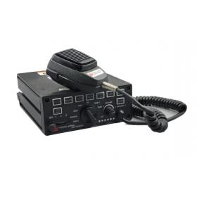 Federal Signal Pathfinder PF200 System