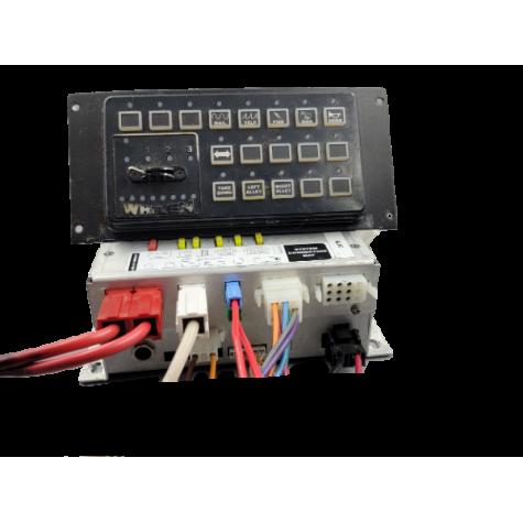 Whelen CenCom Gold Controller System