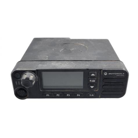 Motorola XPR5550 UHF 450-512 AAM28TRN9KA1AN Mobile Radio