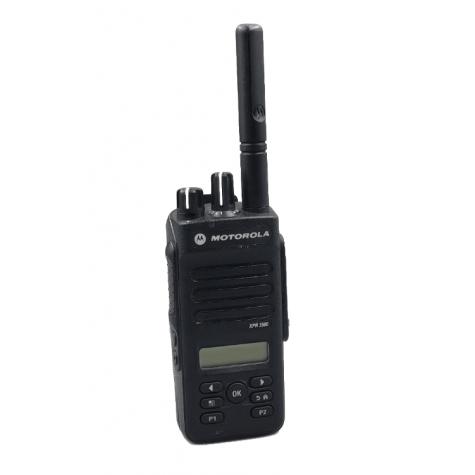 Motorola XPR3500 UHF 403-512 AAH02RDH9JA2AN Portable Radio