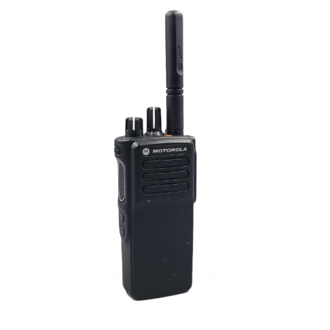 Motorola XPR7350e UHF 403-512 AAH56RDC9WA1AN Portable Radio