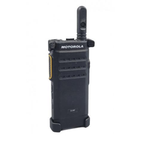 Motorola SL300 403-470 AAH88QCP9JA2AN Portable